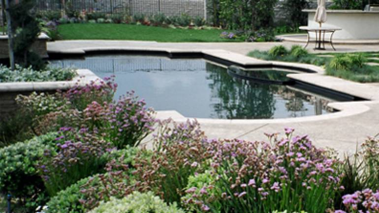 The Stunning Landscape Design Idea